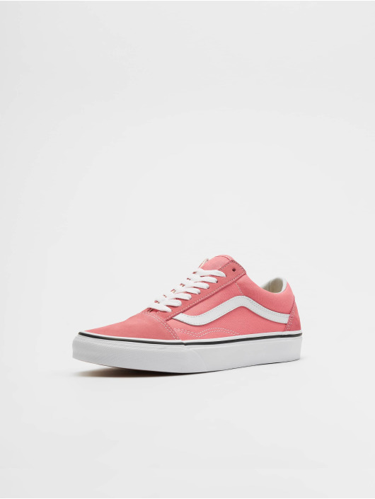 Vans UA Old Skool Sneakers Strawberry PinkTruewhite