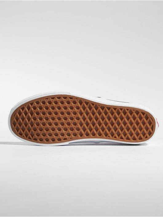 Vans sneaker Authentic Platform 2.0 rood