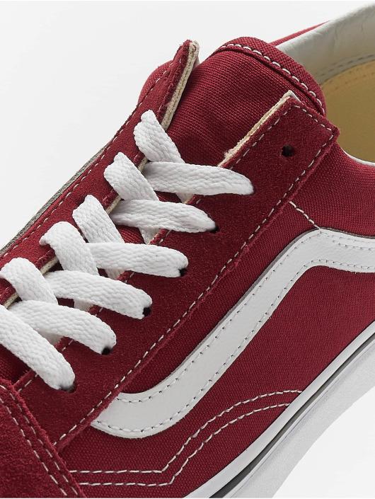 Vans Sneaker UA Old Skool rosso