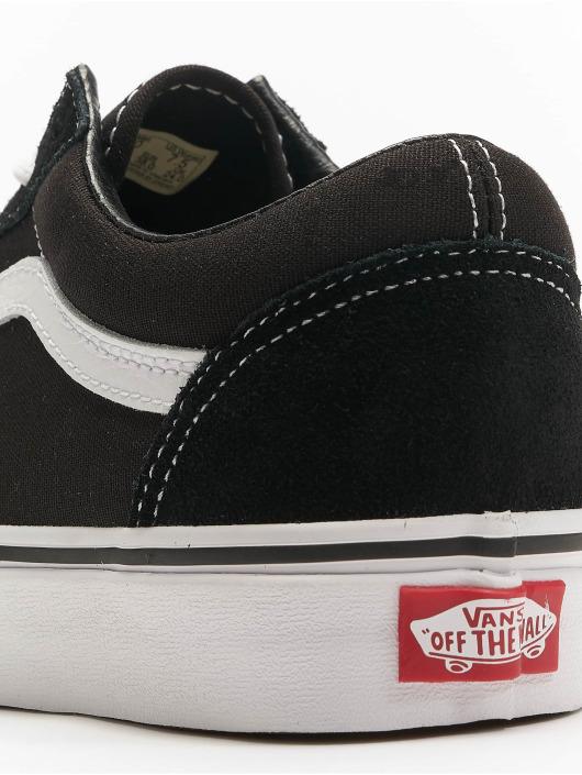 Vans Sneaker Old Skool Skateschuhe schwarz