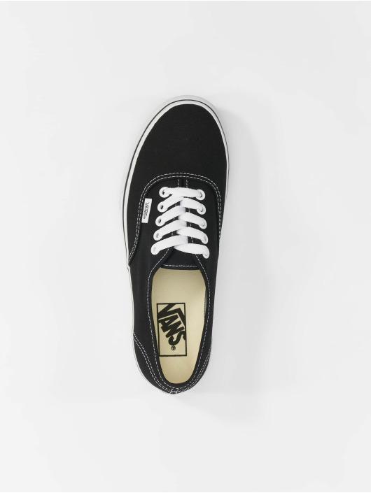 Vans Sneaker Authentic Platform 2.0 schwarz