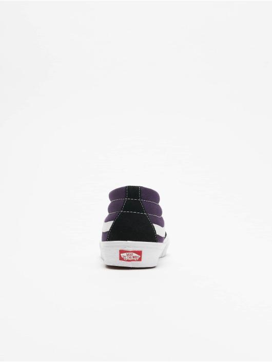 Vans Sneaker UA SK8-Mid schwarz