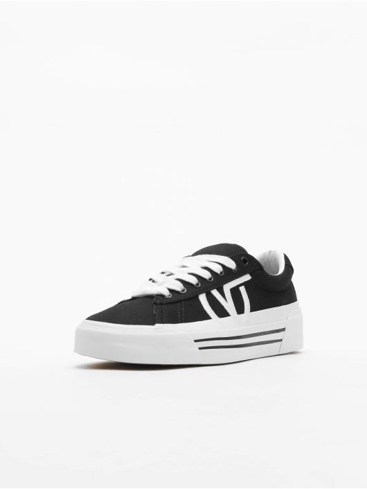 Vans Sneaker UA Sid NI Staple schwarz
