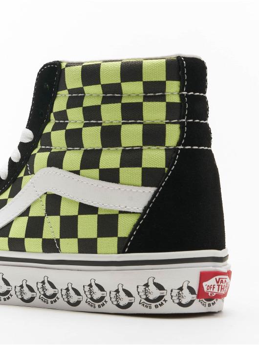 Vans Sneaker UA Sk8-Hi Reissue Vans BMX schwarz
