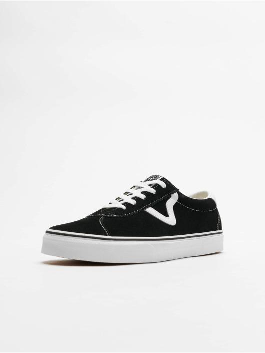 Vans Sneaker UA Vans Sport schwarz