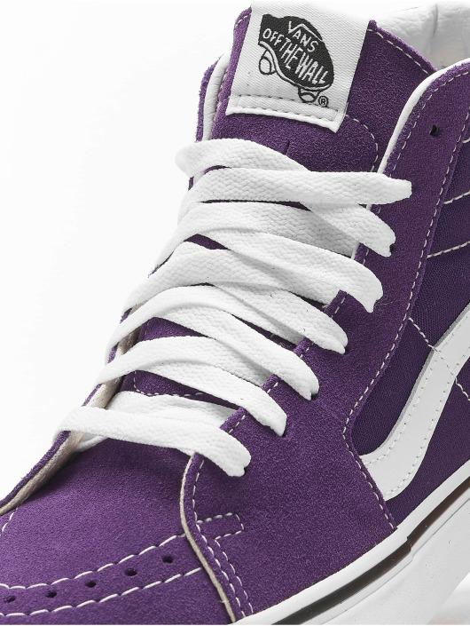 Vans Sneaker UA Sk8-Hi violet