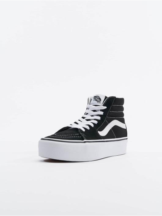 Vans sneaker Sk8-Hi Platform 2.0 zwart