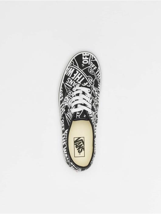 Vans sneaker Classics OTW Repeat zwart