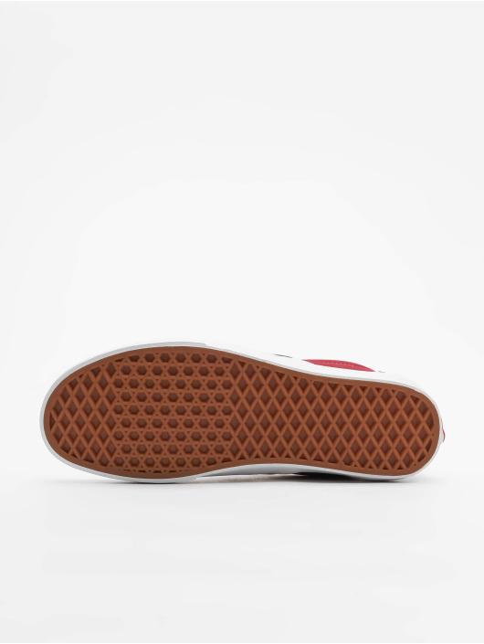 Vans Sneakers UA Classic Slip-On èervená
