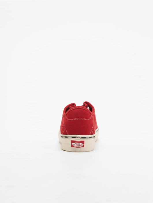 Vans Sneakers UA Diamo NI èervená
