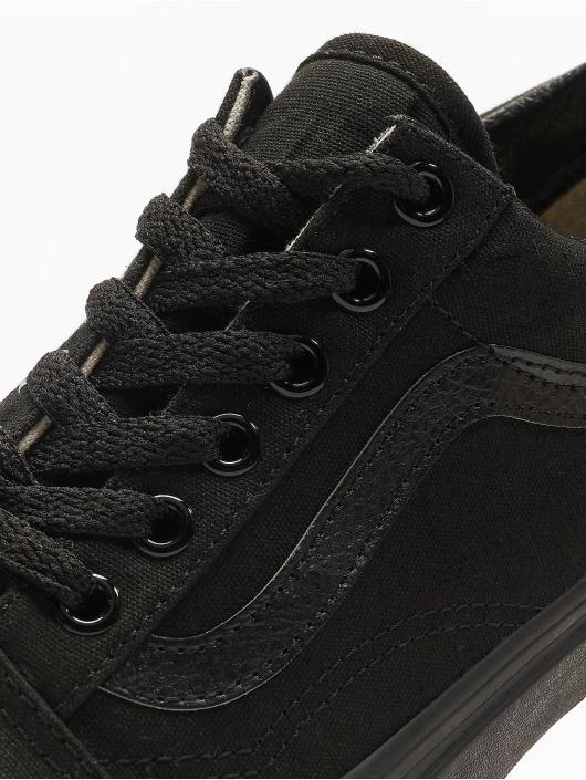 Vans Sneakers Old Skool èierna