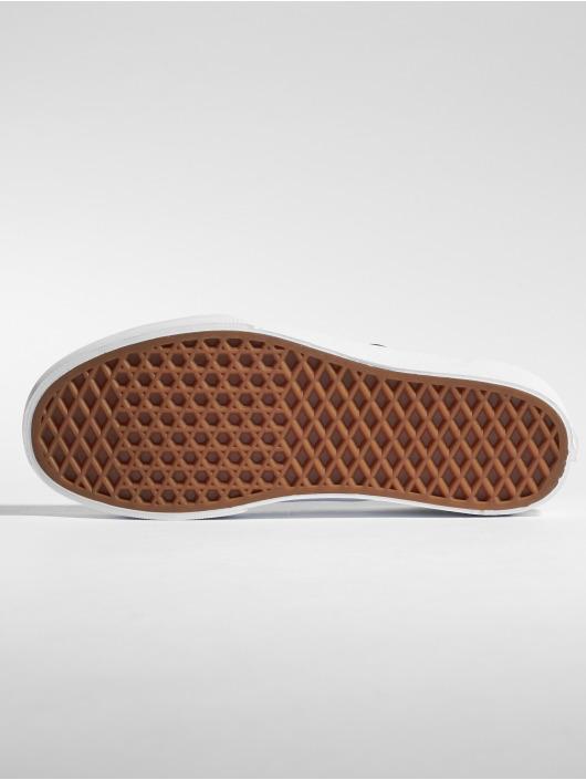 Vans Sneakers Classic Slip-On Platform èierna