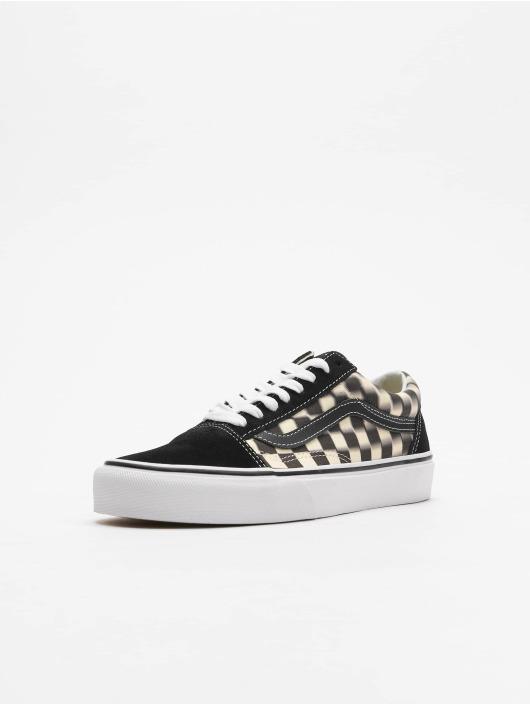 Vans Sneakers UA Old Skool èierna