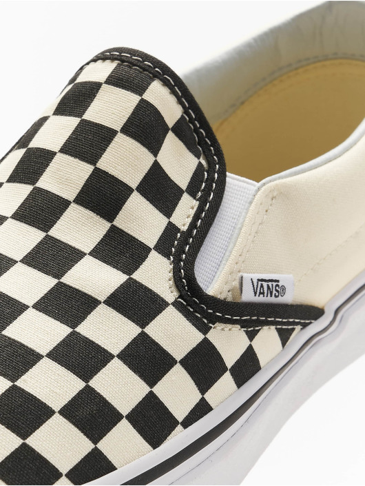 Vans Sneakers Classic bialy