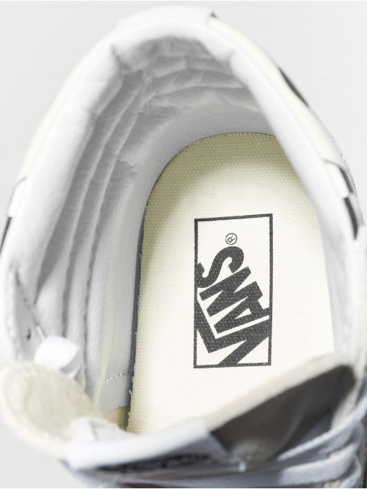 Vans Sneakers SK8-Hi bialy