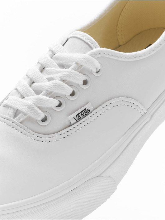 Vans Sneakers Ua Authentic Platform 2.0 bialy