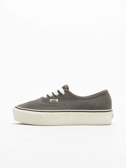 Vans Sneakers Ua Authentic Platform 2.0 bialy