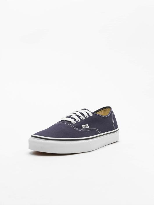 Vans Sneakers UA Authentic blå