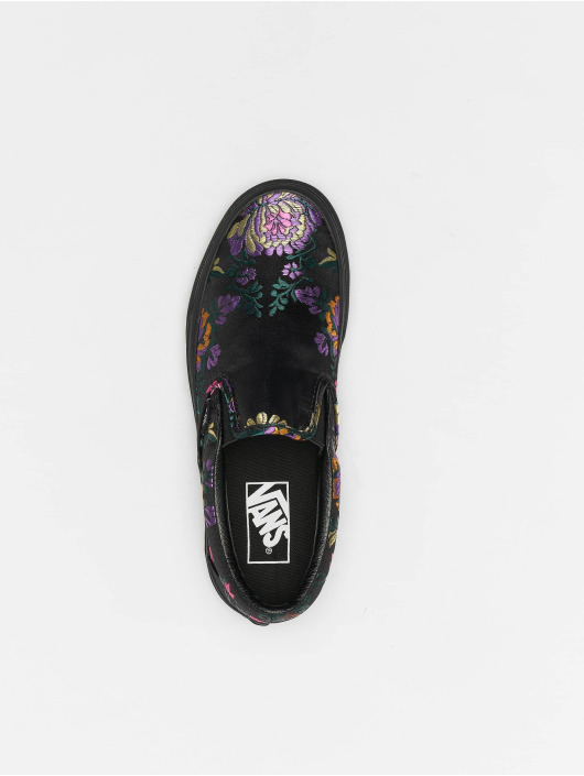Vans Sneakers Classics Festival Satin black