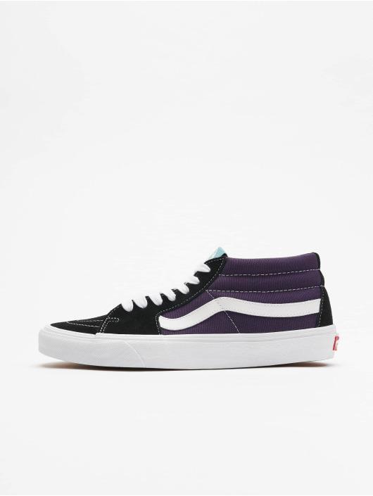 Vans Sneakers UA SK8-Mid black