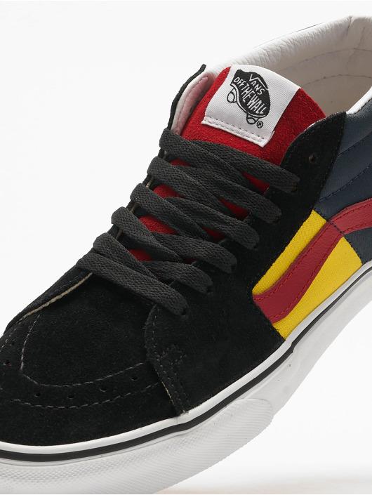 Vans Sneakers Sk8-Mid OTW Rally black
