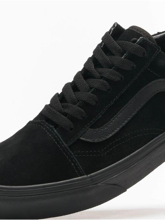 Vans Sneakers Ua Skooll black