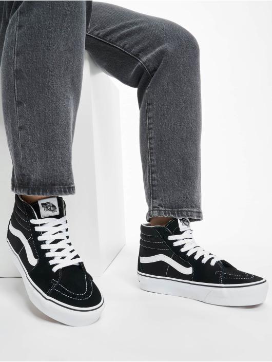 Vans Sneakers UA Sk8-Hi Platform 2.0 black