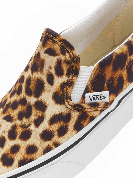 Vans Sneakers Classic Slip-On brown