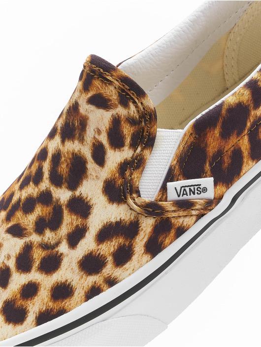 Vans Sneakers Classic Slip-On brun