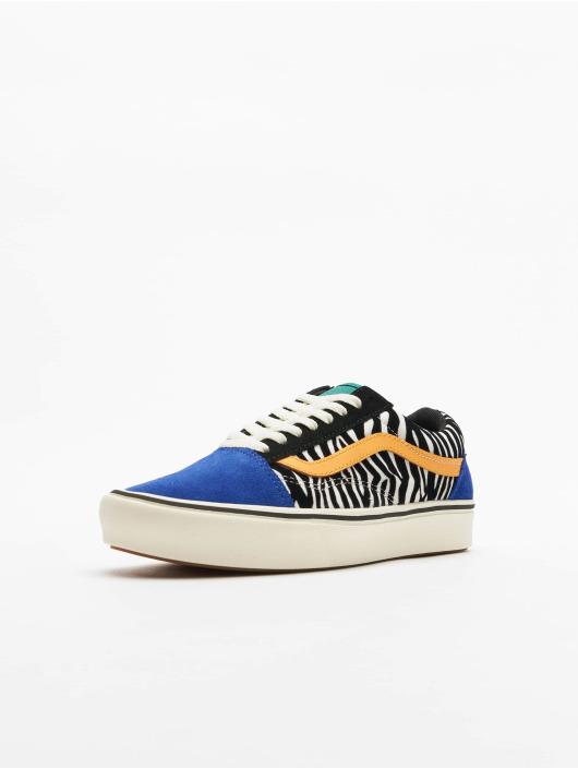 Vans Sneakers UA Comfycush Old Skool Zebra colored