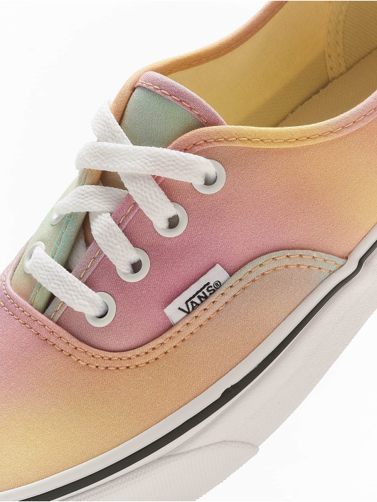 Vans Sneakers UA Authentic colored