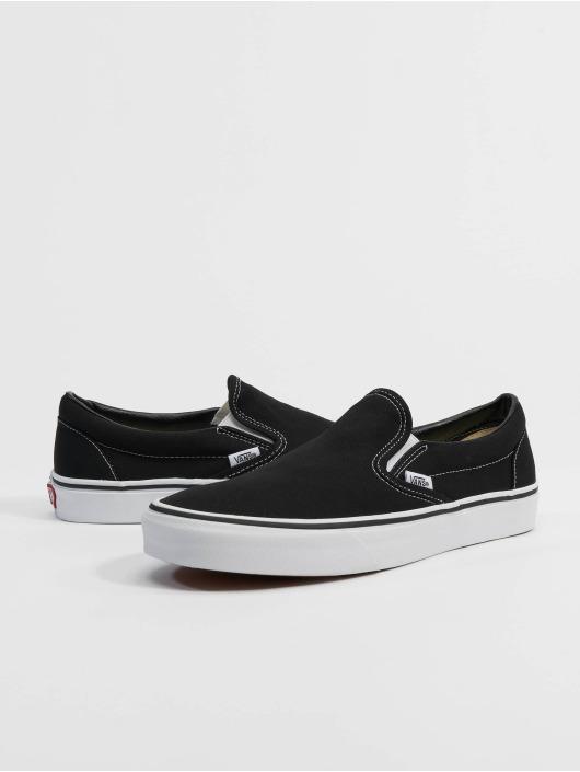 Vans Sneakers Classic Slip-On czarny