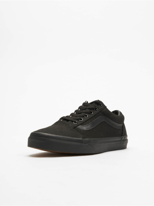 Vans Sneakers Old Skool czarny