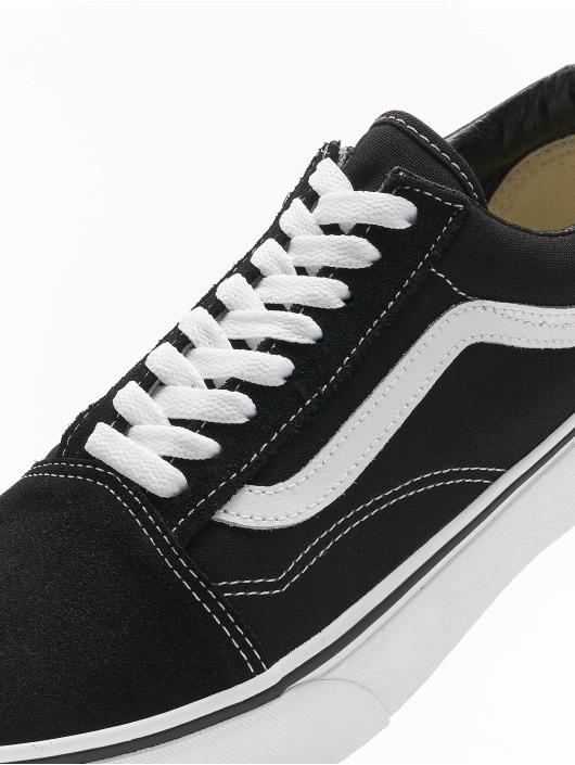 Vans Sneakers Old Skool Platform czarny