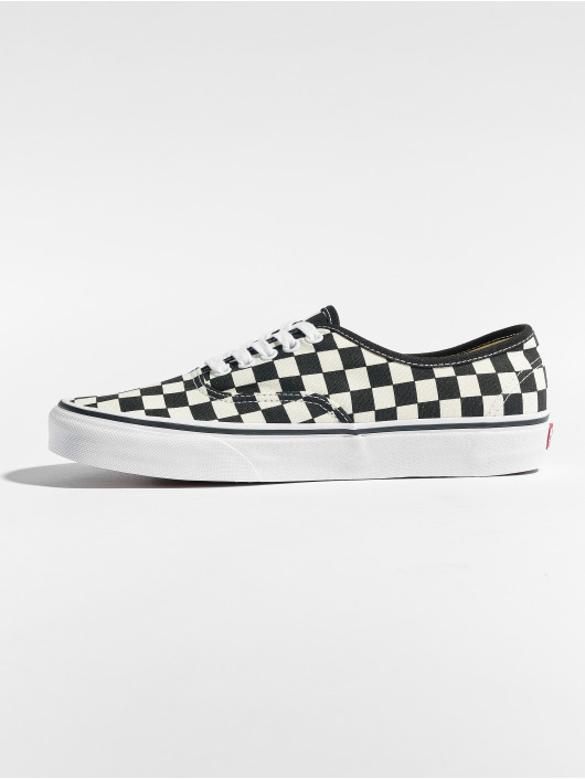 Vans Sneakers Checkerboard czarny