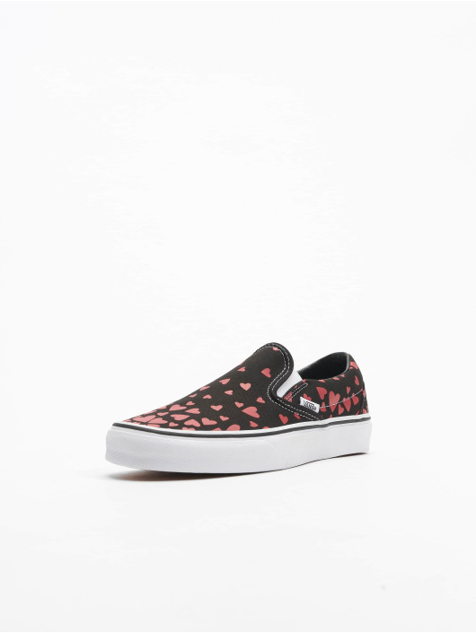 Vans Sneakers Ua Classic Slip-On czarny