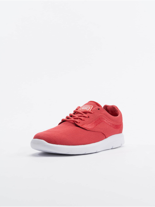 Vans Sneakers Iso czerwony