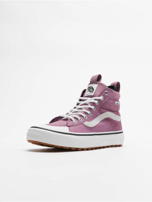 Vans Sneakers UA SK8-Hi 2.0 DX fialová