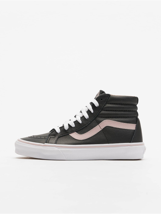 Vans Sneakers Classics Leather fioletowy