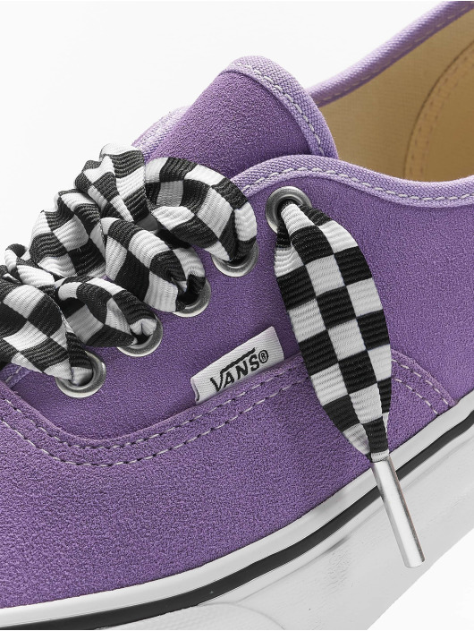 Vans Sneakers UA Authentic Platform 2.0 fioletowy
