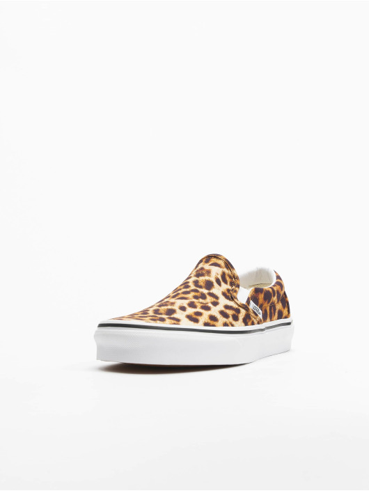 Vans Sneakers Classic Slip-On hnedá