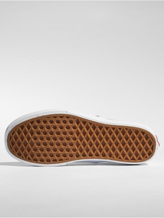 Vans Sneakers Authentic Platform 2.0 modrá