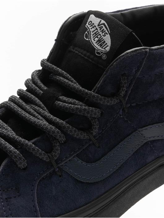 Vans Sneakers Sk8-Mid Reissue modrá