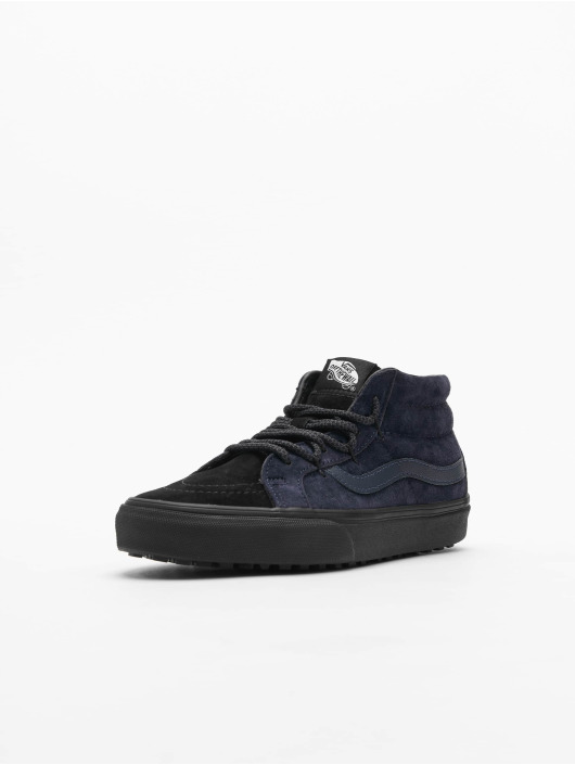 Vans Sneakers Sk8-Mid Reissue niebieski