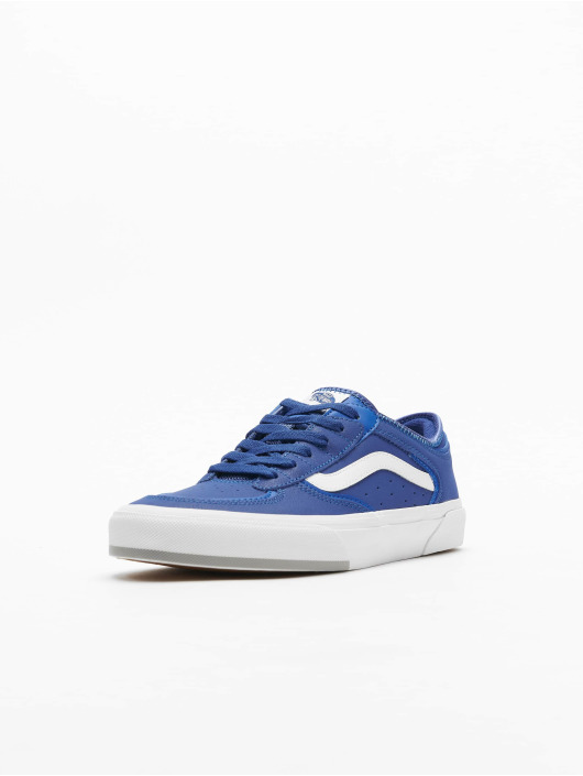 Vans Sneakers Ua Rowley Classi niebieski