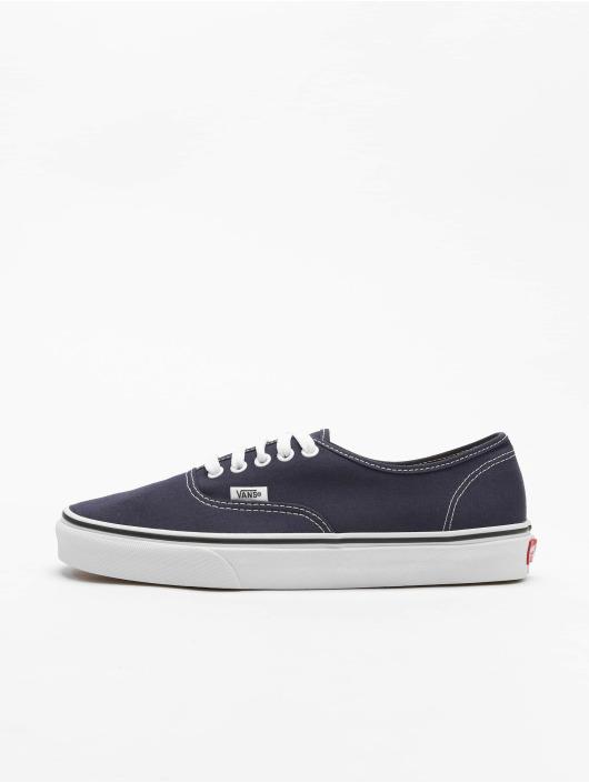 Vans Sneakers UA Authentic niebieski