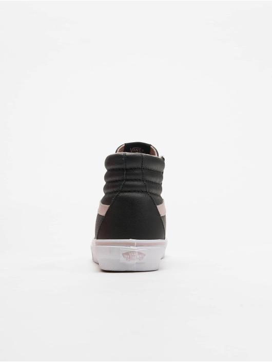 Vans Sneakers Classics Leather purple