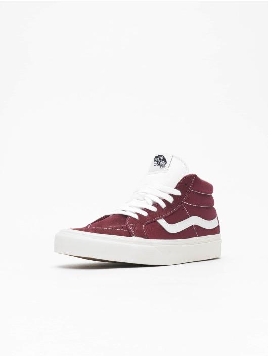 Vans Sneakers UA Sk8-Mid Reissue red