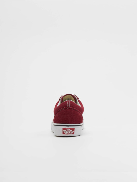 Vans Sneakers UA Old Skool red