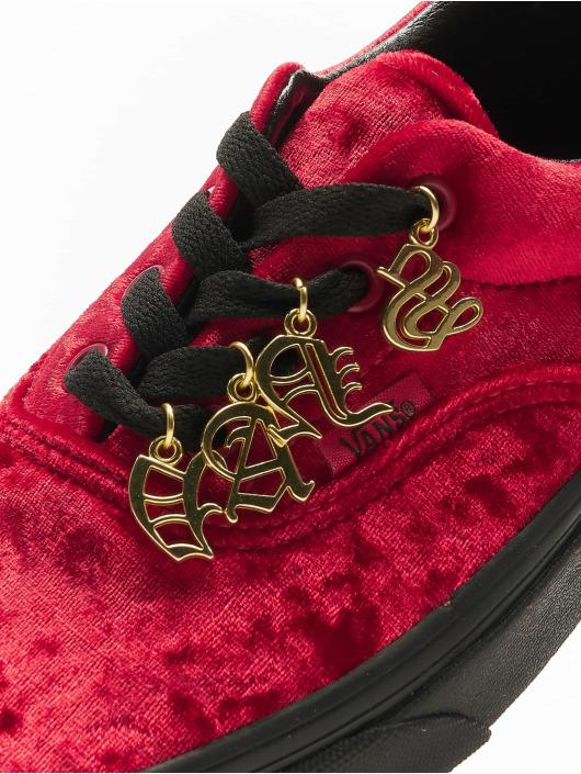 Vans Sneakers Id Era red